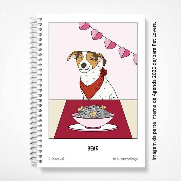 agenda 2020 - página 017 (Bear)