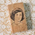 "caderno ""retrato"""