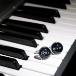 """botões de punho """"j&d, 20.8.17"""""""